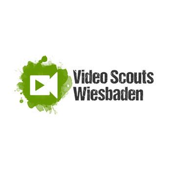 Video Scouts Projekt Wiesbaden . Digitaler Stadtplan Wiesbaden