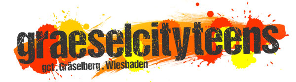 Logo . graeselcityteens