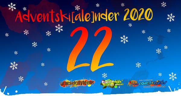 Adventskalender 2020 . Adventski[ale]nder 2020 . Gemeinsamer Adventskalender der gct . graeselcityteens, explorerkids* & compfotokids* ...mach mit! & Aktionen . Kreativ- und Medienangebote im Offenen Bereich . explorerkids* . Entdecker Werkstatt im kujakk . kujakk . Kinder- und Jugendzentrum in der Reduit . Mainz-Kastel . & . gct . graeselcityteens ...auf dem Gräselberg . Stadtteilzentrum Gräselberg . Wiesbaden . & . compfotokids* . Kreativ- und Medienwerkstatt im KiKo . KiKo . Kindertreff Kostheim . Mainz-Kostheim